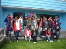 Administración de Gira a Osorno y Puerto Montt