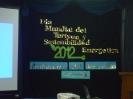 Celebración Día Mundial del Turismo 2012