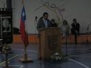 Inauguración Año Escolar 2012