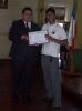 Licenciatura 2011