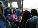 Un Viaje en Tren